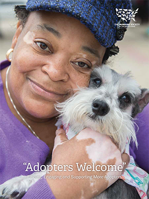 Adopters Welcome