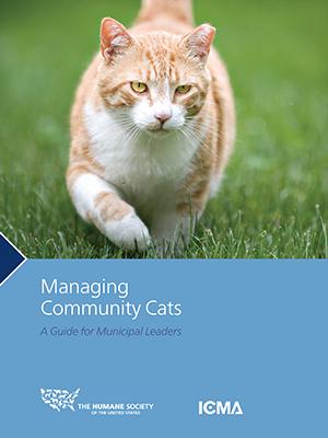 Managing Community Cats