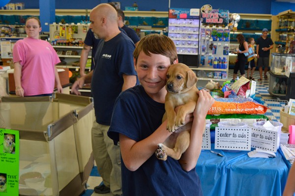 In Pennsylvania and New Jersey, Pets Plus Natural stores now serve as pet adoption centers for local shelters and rescues rather than selling puppies from inhumane sources like puppy mills—a stellar example of the humane economic model Pacelle advocates for in his new book.