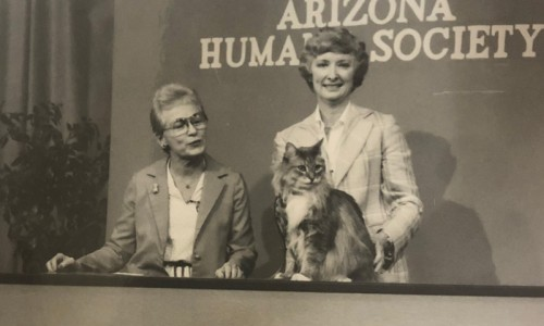 'Pets on Parade' has delighted and informed generations of Arizonians.